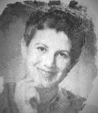 Joan Steele Taylor  Friday June 18th 2021 avis de deces  NecroCanada