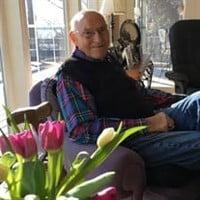 John Jack Thomas Wallwin  2021 avis de deces  NecroCanada
