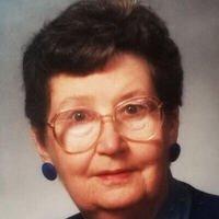 Lorraine Bassendowski  March 29 1923  July 13 2021 avis de deces  NecroCanada