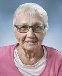 Madeleine Brunelle Lussier  1935  2021 avis de deces  NecroCanada