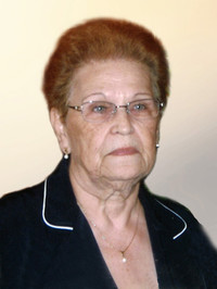 Mme Colombe Juneau GIRARD BEAUSEIGLE  Décédée le 21 octobre 2020
