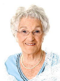 Mme Germaine Hebert BOUCHARD  Décédée le 17 juillet 2021