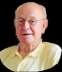 Reginald Reg Walters  2021 avis de deces  NecroCanada