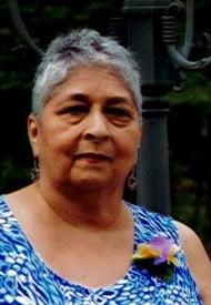 Theresa Ann Terry Morrell  December 5 1947  July 16 2021 (age 73) avis de deces  NecroCanada