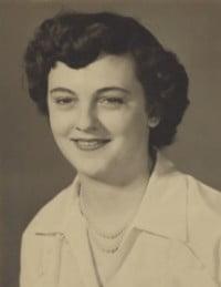 Velma Noreen Deruelle  May 11 1934