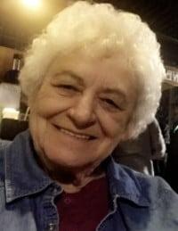Barbara Joan Schick  February 3 1944
