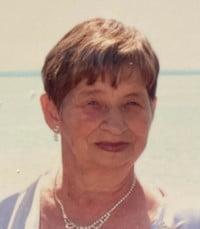 Bernice Bedard Constantin  Sunday July 18th 2021 avis de deces  NecroCanada