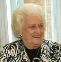 Betty Davenport  Monday July 19th 2021 avis de deces  NecroCanada