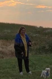 Betty Delores Van Buskirk  18/12/1943  13/07/2021 avis de deces  NecroCanada