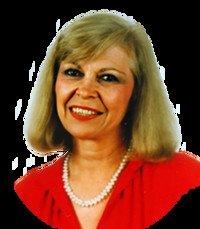 Betty Larson  2021 avis de deces  NecroCanada