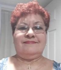 Blanca Jovel Martinez  Sunday July 18th 2021 avis de deces  NecroCanada