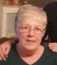 Carol Judy Cormier Barton  2021 avis de deces  NecroCanada