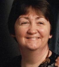 Carolyn Mary Irwin Sadler  Sunday July 18th 2021 avis de deces  NecroCanada