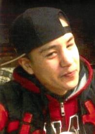 Clint Ryan Patterson  January 31 1992  July 10 2021 (age 29) avis de deces  NecroCanada
