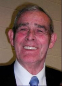 Douglas C Patterson  2021 avis de deces  NecroCanada