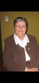 Elizabeth Betty Brighton Kay  2021 avis de deces  NecroCanada
