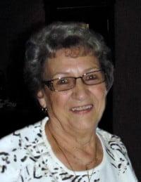Helen Annie Dean  May 29 1933  July 12 2021 (age 88) avis de deces  NecroCanada