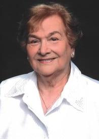 Joan Wilson  2021 avis de deces  NecroCanada