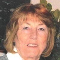 Loretta Jean Parsons nee Payne  March 20 1940