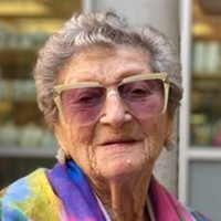 Lorraine Luba Rotter  Tuesday July 20 2021 avis de deces  NecroCanada