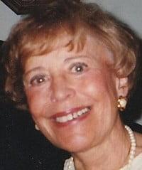 Louise Roy  2021 avis de deces  NecroCanada