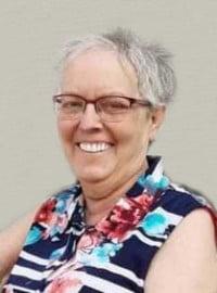 Maureen Noel  19542021 avis de deces  NecroCanada