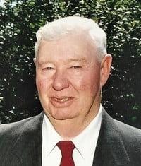 Melvin Mel Edward Collins  December 12 1929  July 17 2021 (age 91) avis de deces  NecroCanada