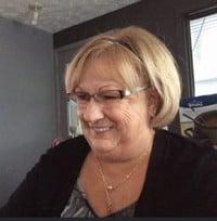 Mme Diane Coulombe  2021 avis de deces  NecroCanada