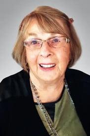 Mme Jacqueline Bessette nee Chatelois  2021 avis de deces  NecroCanada