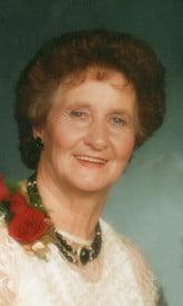 RAMSAY Shirley May  May 18 1921 – July 12 2021 avis de deces  NecroCanada