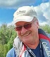 Raymond Bernard  Saturday July 17th 2021 avis de deces  NecroCanada
