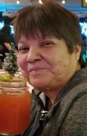 Susan Mary McDonald McKay  July 3 1959  July 13 2021 (age 62) avis de deces  NecroCanada