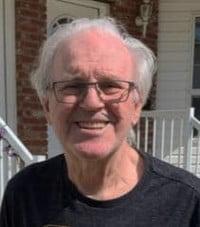 Worsfold Gordon Arthur  July 19 2021 avis de deces  NecroCanada