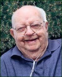 Aldred Edward Sande  March 21 1928  July 18 2021 (age 93) avis de deces  NecroCanada
