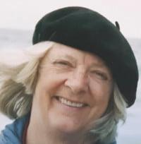 Barbara Elizabeth MacKay  19362021 avis de deces  NecroCanada