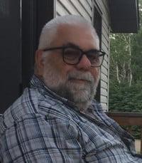 Carl Daniel Scheuerman  Tuesday July 20th 2021 avis de deces  NecroCanada