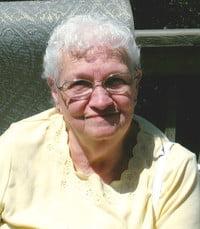 Dorothy Bishop  Monday July 19th 2021 avis de deces  NecroCanada