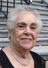 Dorothy Makarios nee Sayfie  2021 avis de deces  NecroCanada