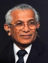 Dr Thambirajah