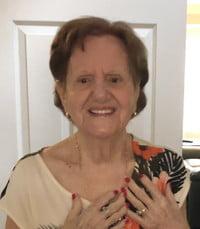 Gloria Mary Gagne  Tuesday July 20th 2021 avis de deces  NecroCanada