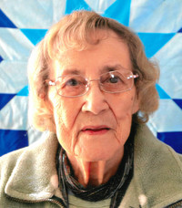 Hazel Mary Perry Peterson  December 7 1929  July 17 2021 (age 91) avis de deces  NecroCanada