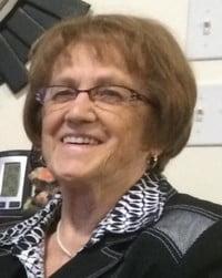 Helene Bergeron Becotte  19 juillet 2021 avis de deces  NecroCanada