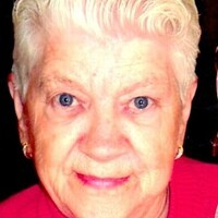 Jean Violet Jeanice Backlin  March 16 2021 avis de deces  NecroCanada