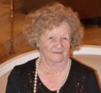 LAVERGNE NeE CHAMPOUX Marguerite  1922  2021 avis de deces  NecroCanada