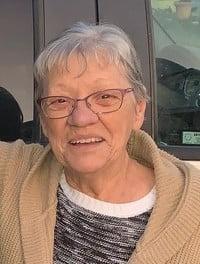 Lucia Stella David Larivee  February 13 1947  July 18 2021 (age 74) avis de deces  NecroCanada