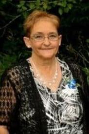 Madeleine Pilon nee Cadieux  15 juillet 2021 avis de deces  NecroCanada