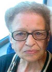 Maria Fatima Correia  May 16 1938  July 18 2021 avis de deces  NecroCanada