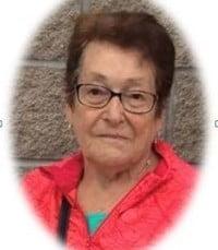 Mary Maria Fiander Piercey  Friday April 2nd 2021 avis de deces  NecroCanada