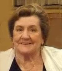 Mary Shaften - Kingsville Celebration Centre  July 20 2021 avis de deces  NecroCanada
