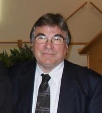 Pastor Art Voth  June 17 1948  July 19 2021 (age 73) avis de deces  NecroCanada